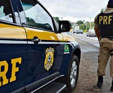 Busca implacável:'Homem finge ser policial federal para caçar Lázaro Barbosa e é preso'