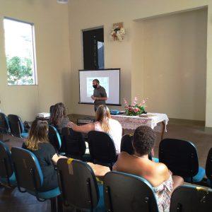 Assistência Social segue agenda de pré-conferências em Mesquita