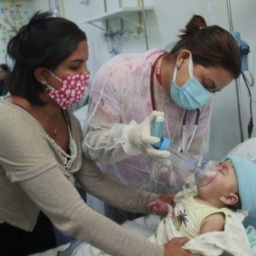 Hospital Geral De Nova Iguaçu Alerta Para O Aumento De Casos De Doenças Respiratórias