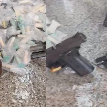 Megaoperação termina com três baleados e quatro presos em Nova Iguaçu