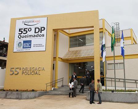 """FIM DE LINHA:""""Estuprador é preso em Nova Iguaçu"""""""