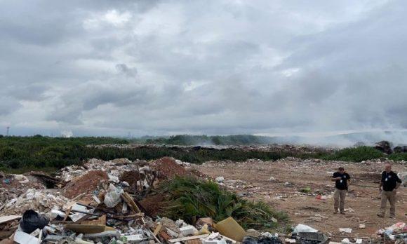 Secretaria do Ambiente e Inea fiscalizam crimes ambientas em Caxias