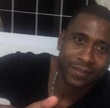 """LUTO:""""Diogo, ex-jogador do Flamengo, morre em acidente de moto"""""""