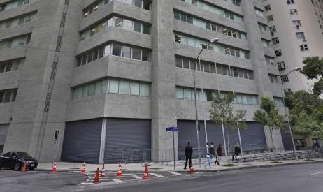 """ALEIJÃO:""""Deputados reclamam de falta de vagas de estacionamento na nova Alerj"""""""