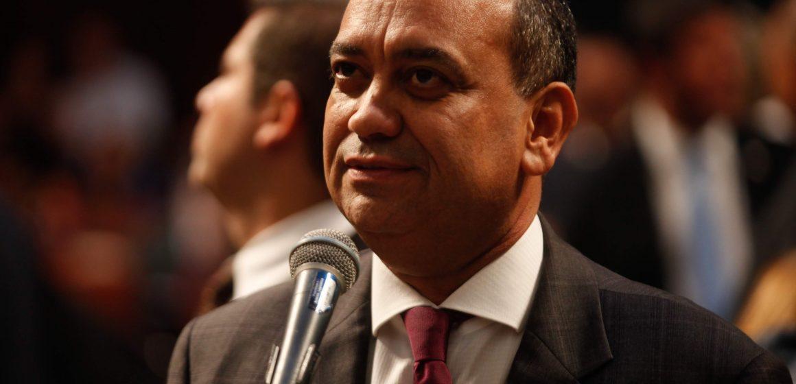 """RJ:""""Deputado Max Lemos é o novo secretário de Obras e Infraestrutura"""""""