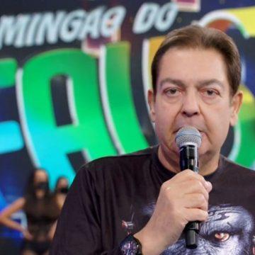 Faustão autorizou Globo a utilizar o 'Domingão' como marca até 2031, diz site