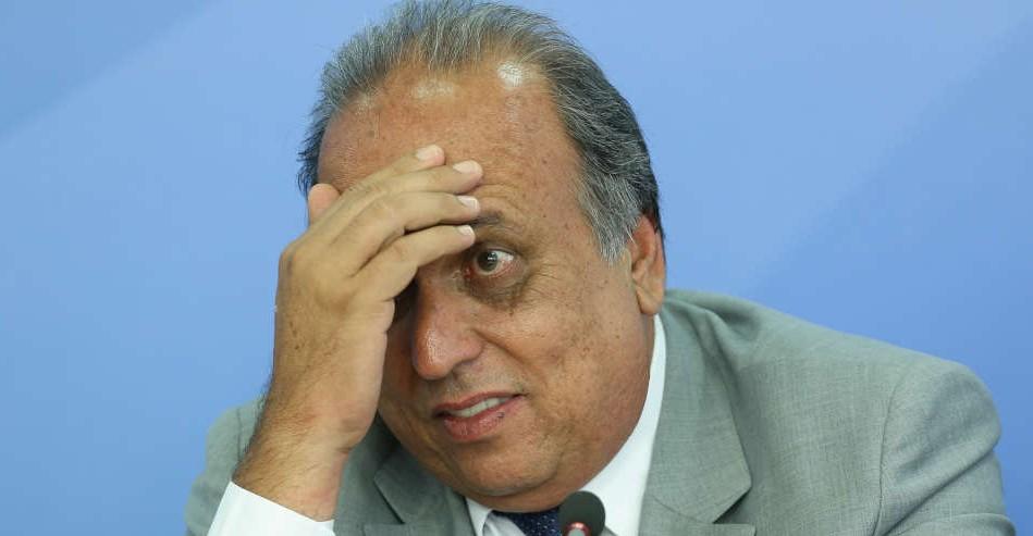 Ex-governador Pezão é condenado a mais de 95 anos prisão por corrupção, organização criminosa e lavagem de dinheiro