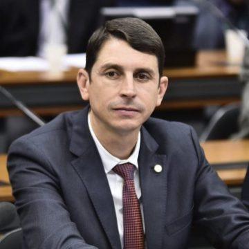Deputado Federal Juninho do Pneu nomeado para Secretaria de Transportes do Estado do Rio