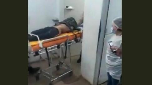 Lázaro Barbosa foi morto com mais de 20 tiros entre disparos de pistola e fuzil, diz perito ao analisar fotos