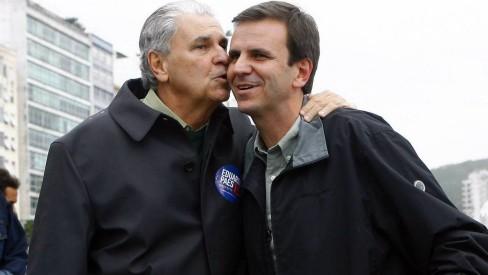Morre o pai do prefeito do Rio, Eduardo Paes, vítima de Covid-19