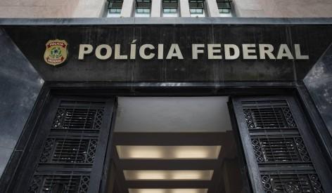 Chileno procurado pela Interpol é preso pela PF em Búzios