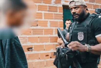 Delegado youtuber é afastado da Polícia Civil por representar 'alto risco para a sociedade'