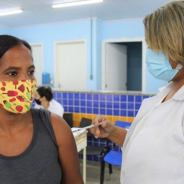 Reforço contra Covid-19: Vacinas da Janssen já estão  sendo aplicadas em Japeri
