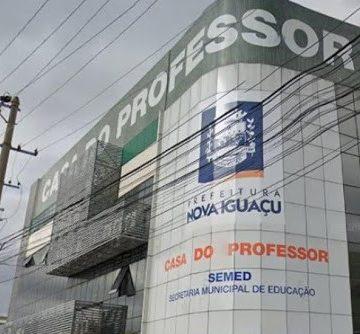 Inscrições para a Educação de Jovens e Adultos são prorrogadas em Nova Iguaçu