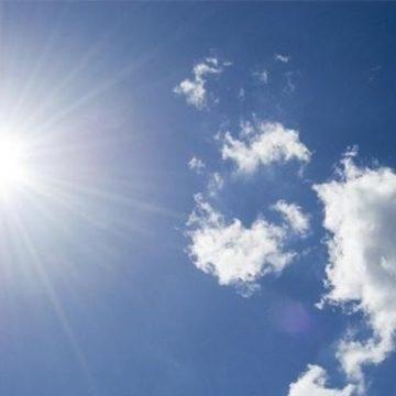 Previsão do tempo:Semana começa com temperaturas mais amenas Confira.