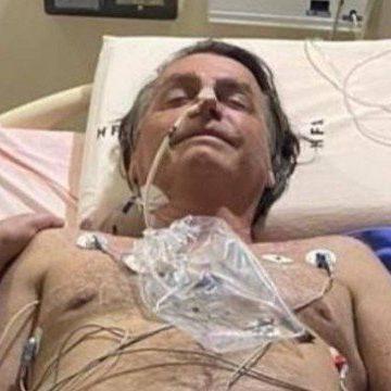 Bolsonaro é transferido para São Paulo onde será avaliada necessidade de 'cirurgia de emergência' para corrigir obstrução intestinal