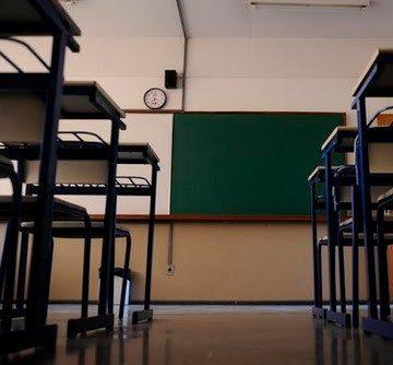 Governo determina suspensão das aulas presenciais nos colégios estaduais de Nova Iguaçu