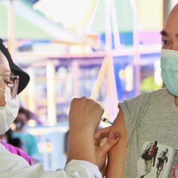 Nova Iguaçu Segue Com Repescagem De Todos Os Grupos De Vacinação Contra COVID-19 Neste Sábado (28)