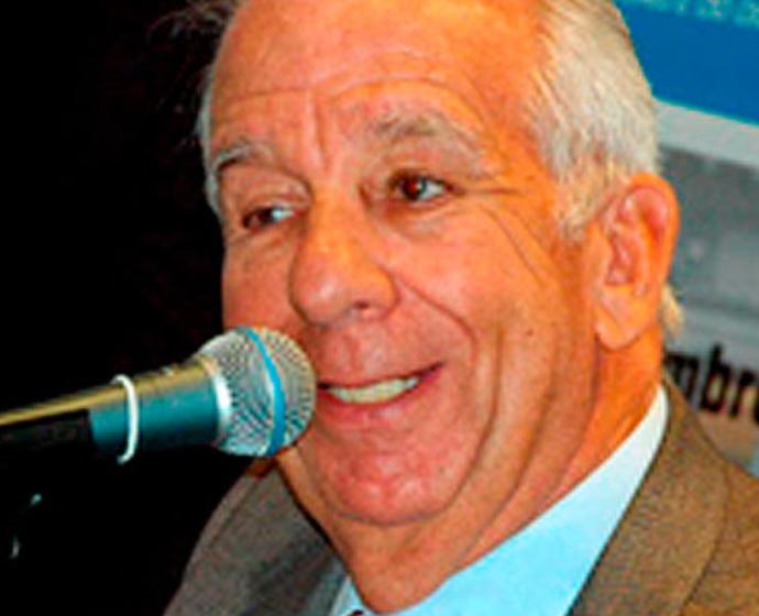 Ex-deputado estadual, José Távora, morre aos 84 anos