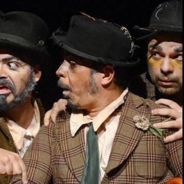 Espetáculo Precisa-se de Velhos Palhaços terá exibição em Nova Iguaçu