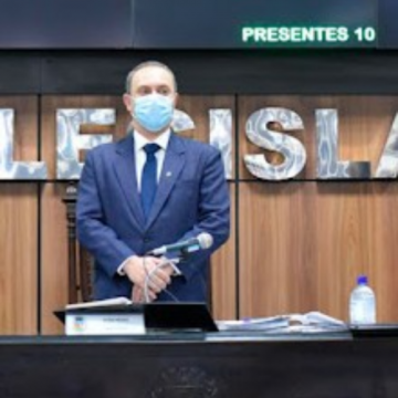 Combate à intolerância religiosa no centro dos debates na Câmara de Nova Iguaçu