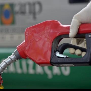 Litro de gasolina mais caro do país já custa cerca de R$ 7,21