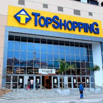 Lojas do TopShopping aderem à Campanha Semana Brasil