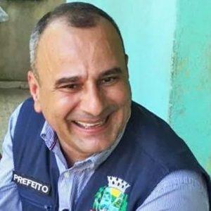 Prefeito Waguinho vai para o PSL e eleva chance para ser o vice de Cláudio Castro 2022