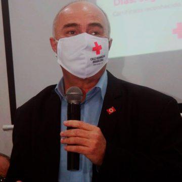 Projeto Adote um aluno da Cruz Vermelha Filial Nova Iguaçu tem apoio de empresários e da sociedade civil da região