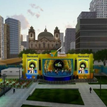 Rio já tem data para receber primeiro grande evento de música ao ar livre