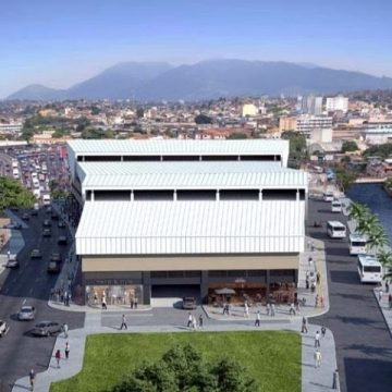 Shopping Via Rio Pavuna deve gerar 1.500 empregos diretos e indiretos