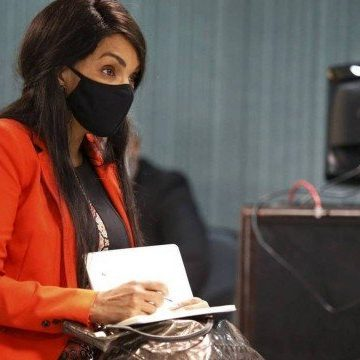 Acusação pede prisão de Flordelis após cassação do mandato de deputada federal