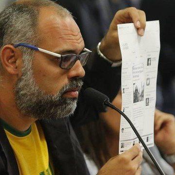 MPF denuncia dono de site bolsonarista por ameaça a Barroso e incitação ao crime