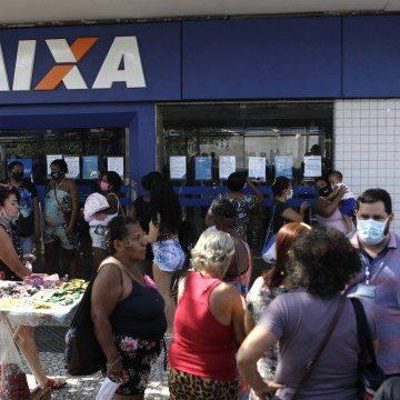 Auxílio emergencial: governo vai notificar 650 mil pessoas a ressarcir pagamentos indevidos