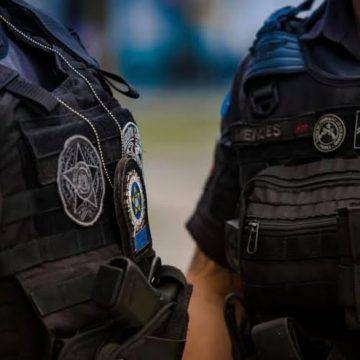 Policial do RJ tem 725 vezes mais chance de ser ferido que um soldado americano na Guerra do Golfo