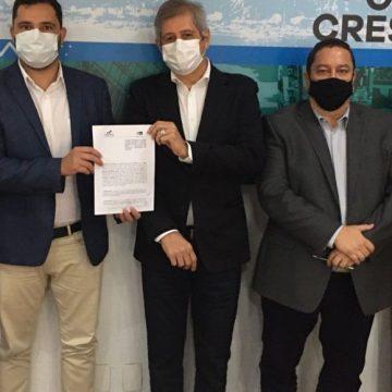 Nova Iguaçu E AgeRio Assinam Convênio De Microcrédito Produtivo