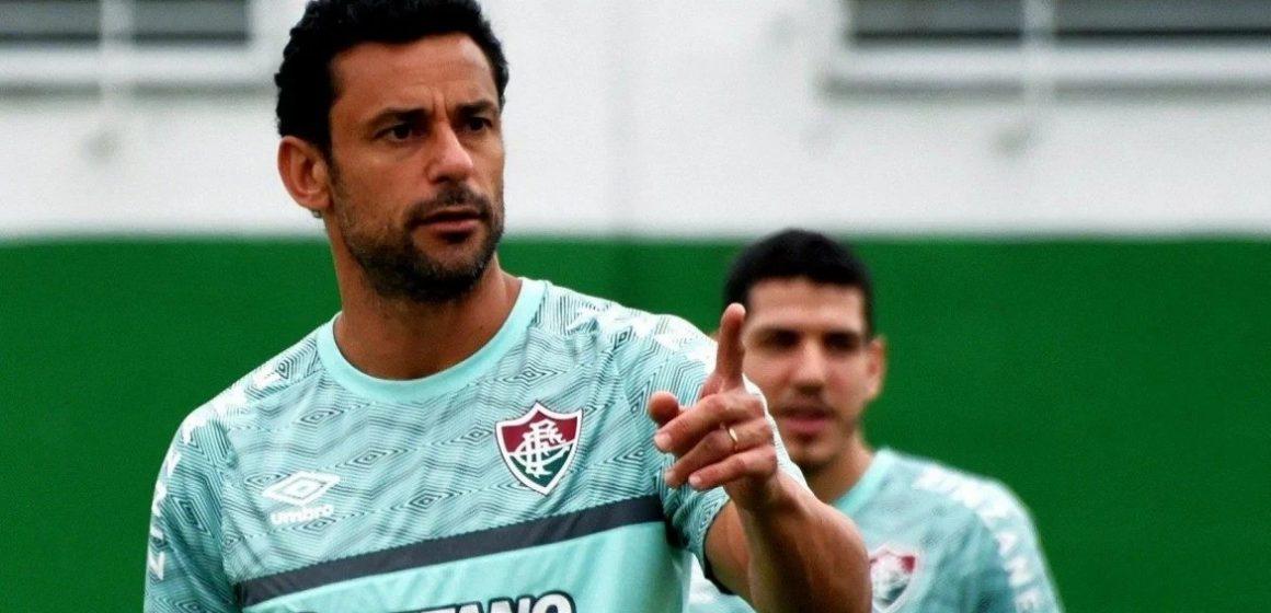Fluminense conta com retorno de Fred, mas ainda tem dúvidas para confronto contra São Paulo