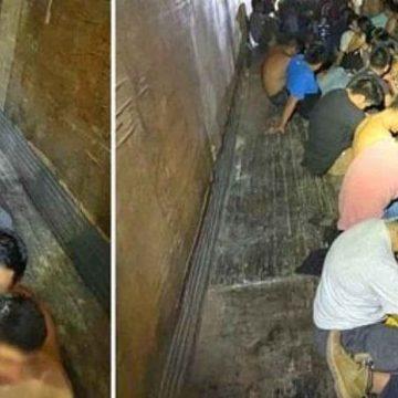 Brasileiros estão entre 49 imigrantes encontrados em carroceria de caminhão na fronteira
