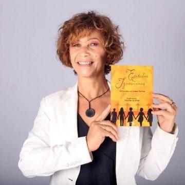 "TOPSHOPPING:""A força feminina na literatura de Nova Iguaçu"""
