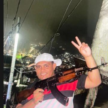 Fornecedor do Amazonas da droga skunk é preso no Rio de Janeiro