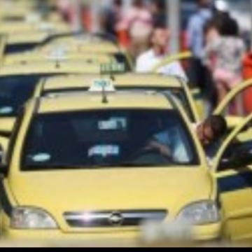Paes sanciona isenção de vistoria de táxis e transporte escolar em 2021