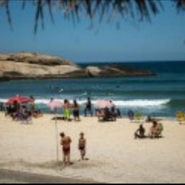 Feriadão de Sete de Setembro terá ares de verão no Rio; veja a previsão do tempo