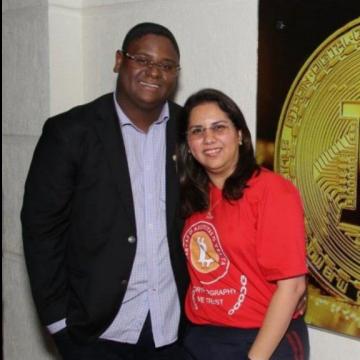 """GOLPE:""""Antes de fugir, esposa do 'Faraó dos Bitcoins' sacou R$ 1 bilhão em criptomoedas"""""""