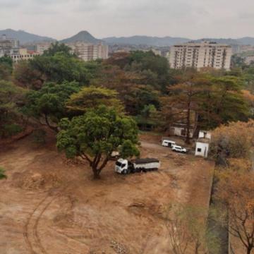 Paes anuncia a criação de parque urbano municipal na Zona Norte
