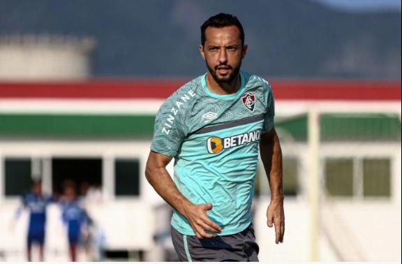 Fluminense não deverá renovar contrato de Nenê para o ano que vem