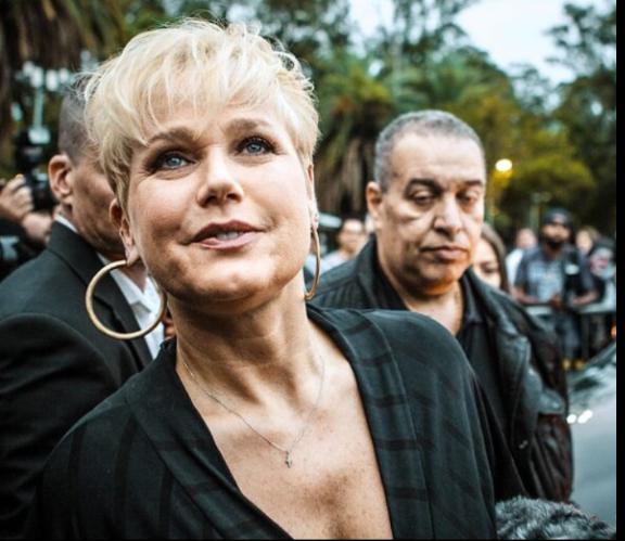 Justiça marca audiência de Xuxa e vereador que a acusou de assediar menores