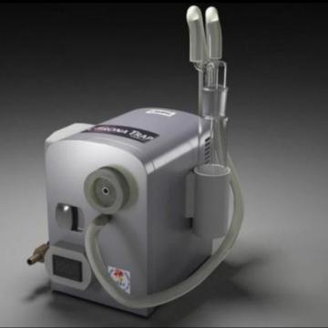 """TECLOGOGIA:""""Universidade desenvolve aparelho que monitora concentração do coronavírus no ar"""""""
