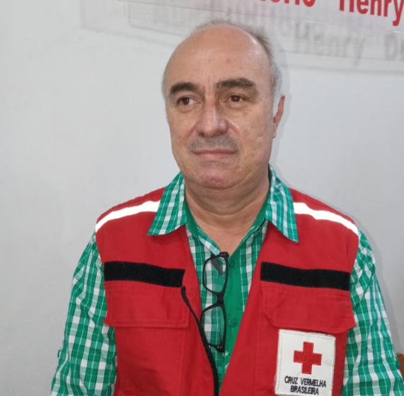 """NOVA IGUAÇU:Cruz Vermelha Brasileira; a história que você precisa conhecer"""""""