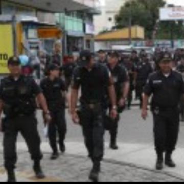 Adicional noturno para policiais militares do Rio é aprovado pela Alerj