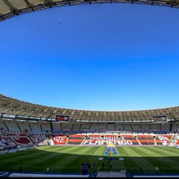 Prefeitura do rio libera 50% do público em estádios e eventos em locais abertos